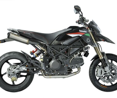 Bimota DB10 R