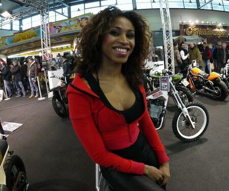 Motor Bike Expo Verona 2013