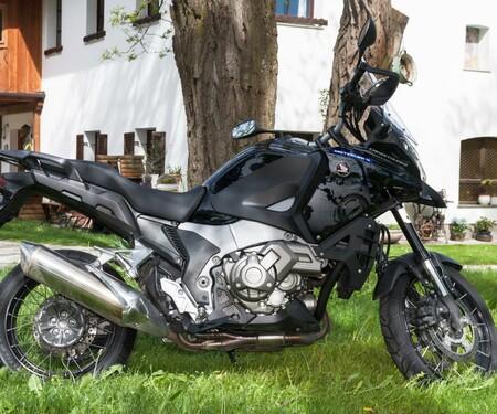 Honda Crosstourer