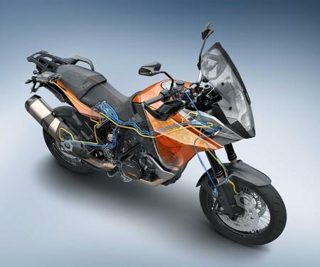 KTM 1190 Adventure 2014 MSC