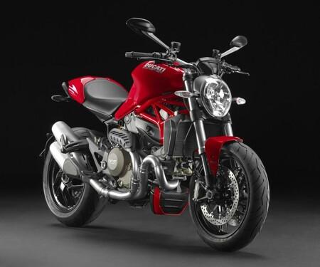 Ducati Monster 1200 neu 2014