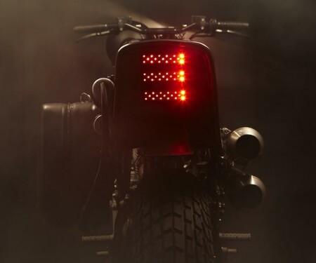 """Ducati 900SS El Solitario """"Petardo"""""""