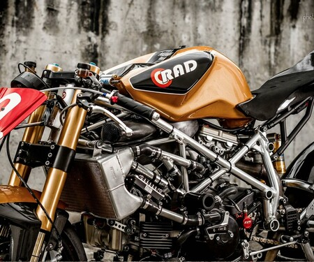Ducati 1198 SP by Radical