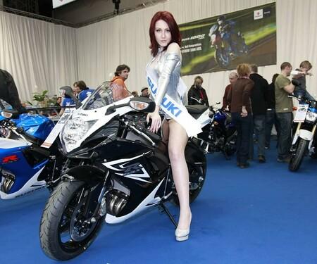 Motorrad Messe Linz 2014 Eindrücke 3