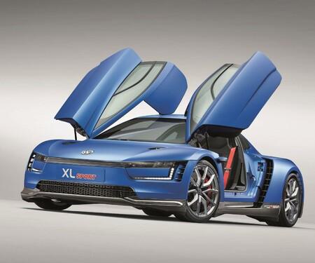VW XL Sport mit Ducati Panigale Motor
