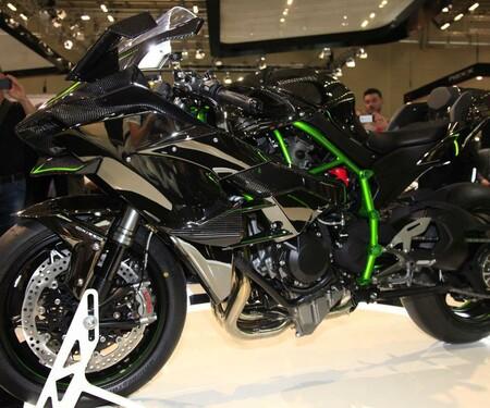 Motorrad Neuheiten 2015