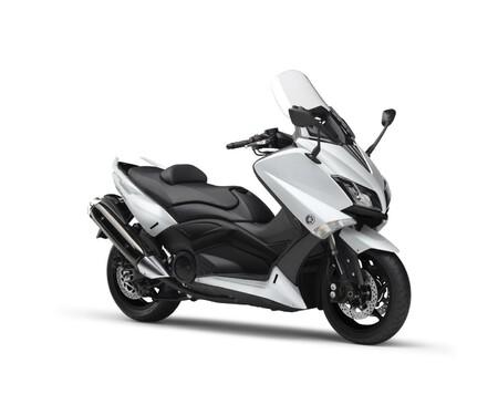 Yamaha T-Max/Iron Max 2015