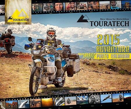 Motorradreise-Kalender bei Touratech