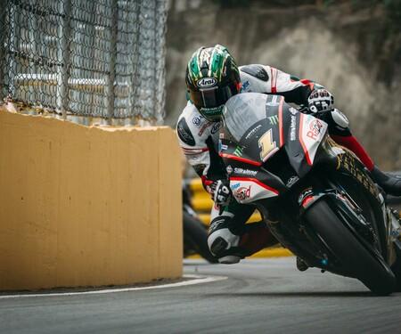 Macau GP 2014