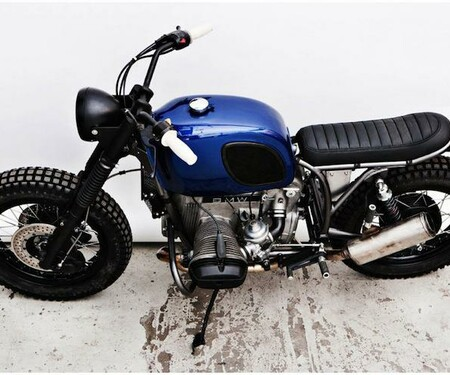 BMW R100 RT von The Wrenchmonkees
