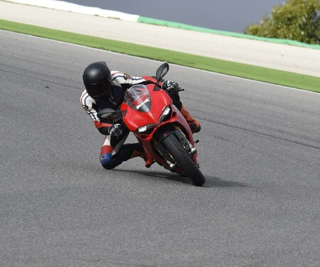 Ducati 1299 Panigale S Test Portimao