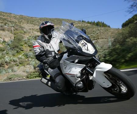 KTM 1290 Super Adventure 2015 Test
