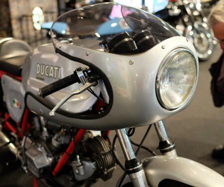 Cafe Racer | SWISS-MOTO 2015
