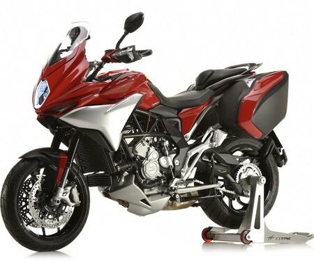 """MV Agusta Turismo Veloce 800 """"Edition1"""""""