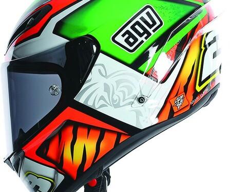 """AGV Helm Corsa """"23 Replica"""""""