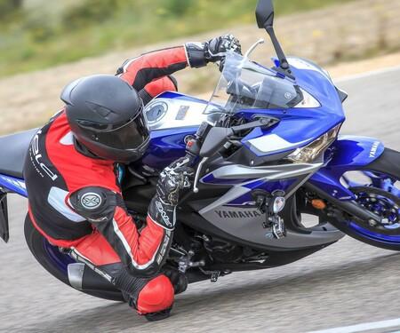 Yamaha YZF-R3 2015 Test und Details