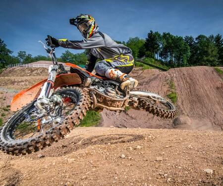 KTM SX Motocross 2016