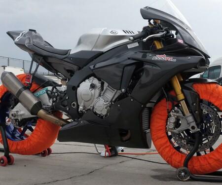 Yamaha R1M Race Umbau NastyNils