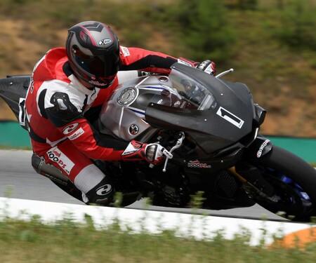 Yamaha R-Days bei GH Moto - mit 2h Rennen