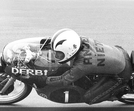 Die Top 10 erfolgreichsten Motorrad Rennfahrer aller Zeiten - Platz 3