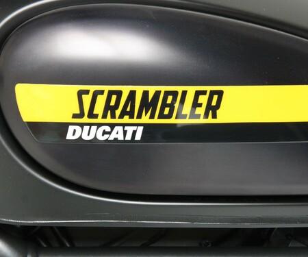 Ducati Scrambler Zubehör von Hepco & Becker