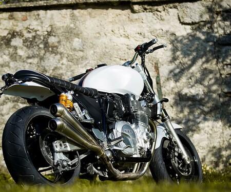 Yamaha XJR 1300 SP von WS-Customs