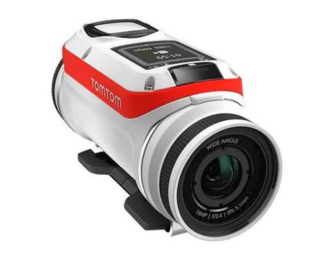 TomTom Bandit Actioncam
