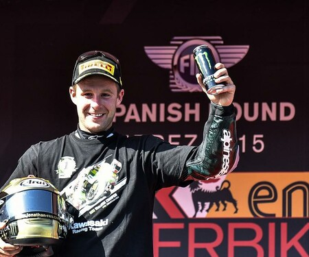 Jonathan Rea ist Superbike Weltmeister