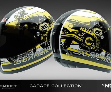 NZI Helme by Gannet Design