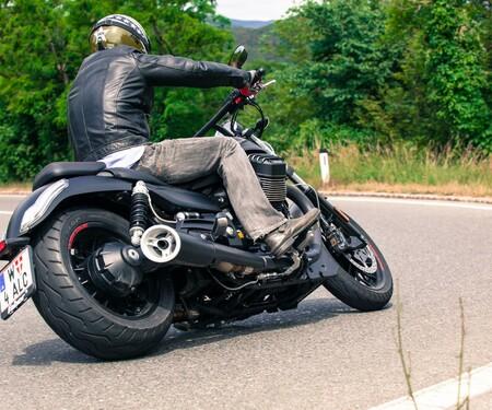 Moto Guzzi Audace Test 2015