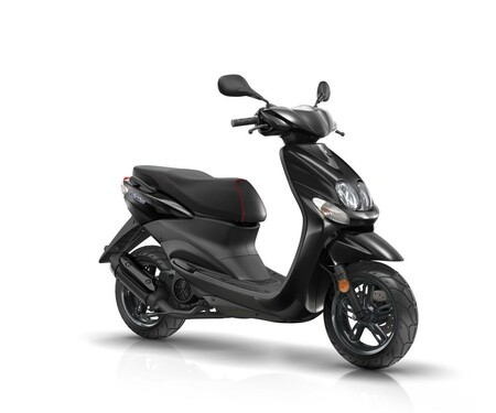 Yamaha NEO's 2016