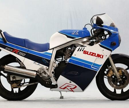 Suzuki GSX-R Rückblick und Ausblick