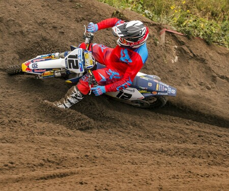 Husqvarna MX Factory 2015 Test