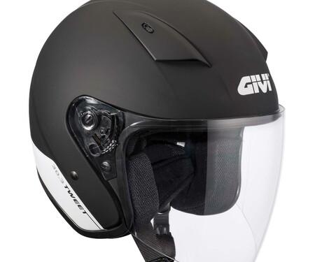 Givi 30.3 TWEET Jet Helm
