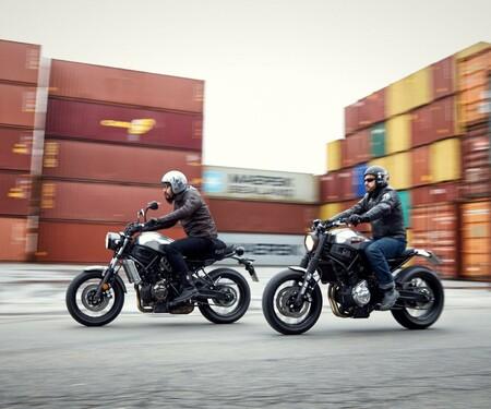 JvB-moto liefert erste Yard Built XSR700 Super 7