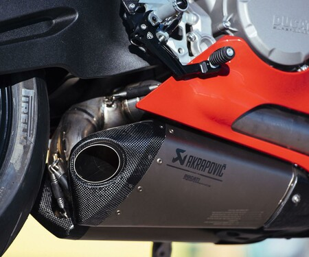 Ducati 959 Panigale Performance Zubehör