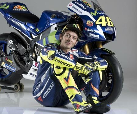 Yamaha Movistar MotoGP Team 2016