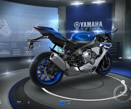 Yamaha MyGarage 2016