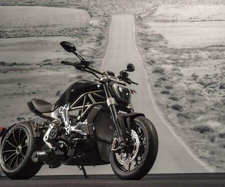 Ducati XDiavel und XDiavel S 2016 Zubehör