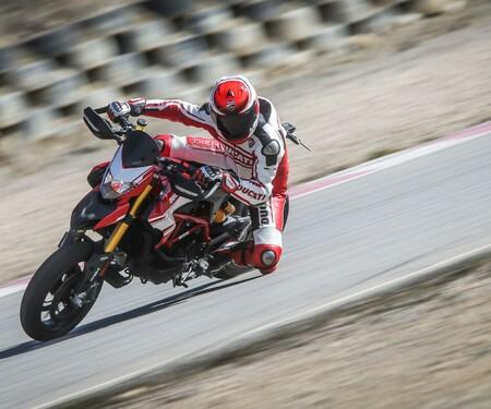 Ducati Hypermotard Familie 2016 Test