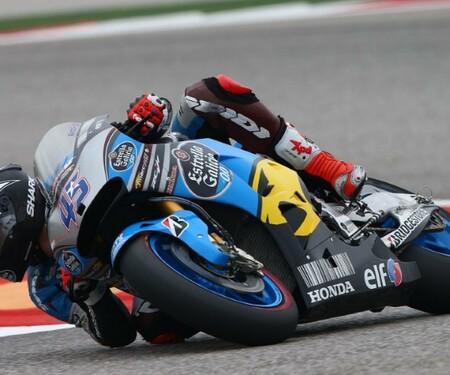 MotoGP-Rennbericht Argentinien 2016