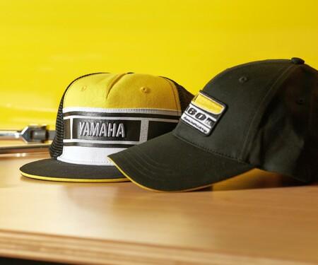Yamaha Bekleidung - 60 Jahre Kollektion