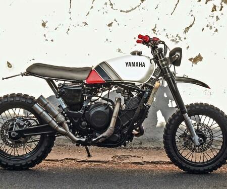 Yamaha XTZ 750 Superténeré