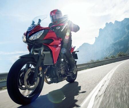 Yamaha Tracer 700 neu 2016