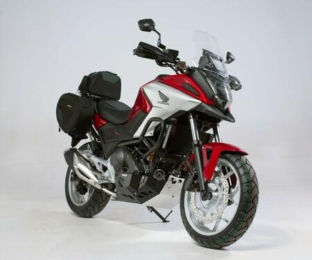 SW-MOTECH Zubehör für die Honda NC750X