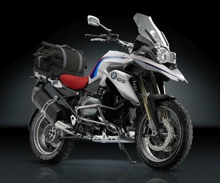 Rizoma Zubehör für die BMW R 1200 GS