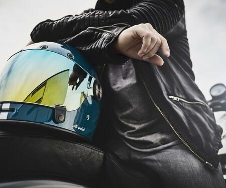 helmade - Style-Icon für alle Zweirad-Enthusiasten