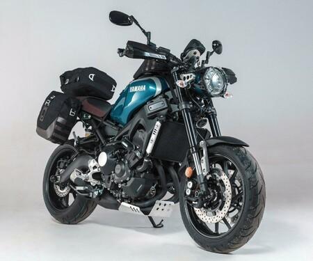 SW-Motech Zubehör Yamaha XSR900