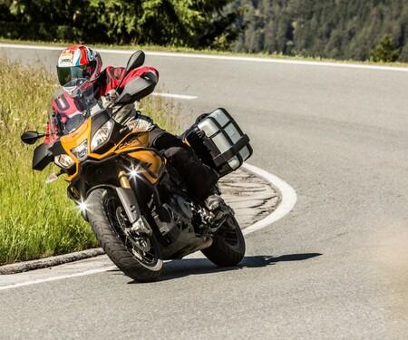 Großenduro Alpentest 2016 - Highbike Testcenter Ischgl