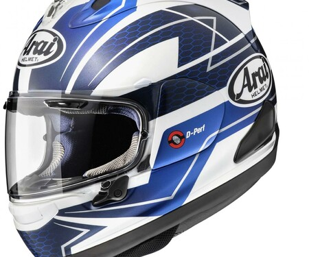 Alle Arai Helm Modelle 2016